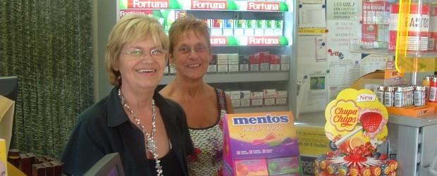 Lyfra est un grossiste et un leader sur le marché de la distribution de tabac et d'articles pour fumeurs, de confiserie et de boissons. Nous sommes également l'un des principaux distributeurs en Belgique de cartes de téléphone, qu'il s'agisse d'e-vouchers...