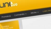 SelinEvo est le nouveau système évolutif de prise de commande en ligne de Lyfra s.a.