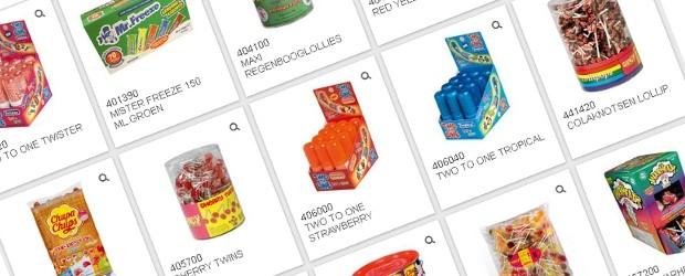 Trouvez ici notre catalogue web détaillé : www.lyfrawebcataloog.be