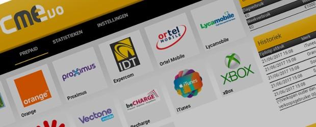 CM Evo a été développé afin de garantir un service rapide, efficace et sécurisé et vous garantis de profiter des dernières nouveautés au niveau de la vente des é-vouchers et cartes cadeau. Grâce aux dernières techniques de développement Web le...