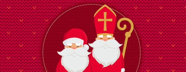 Voici le début de l'été mais nous sommes déjà là avec le catalogue de Saint-Nicolas, Noël & Fin d'Année.